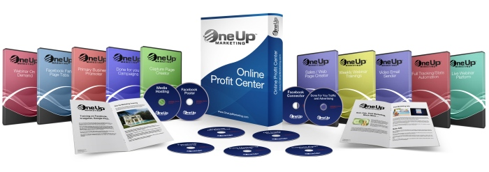 OneUp Marketing